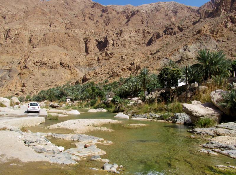 2 wadi tiwi