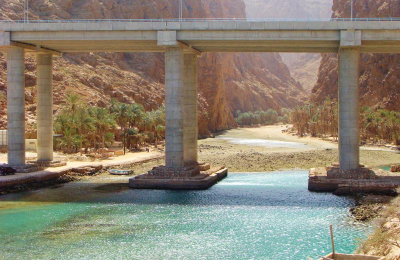 4 wadi shab