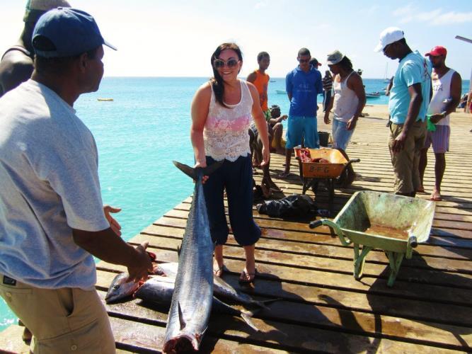 Kaapverdie Bohalista  Haven