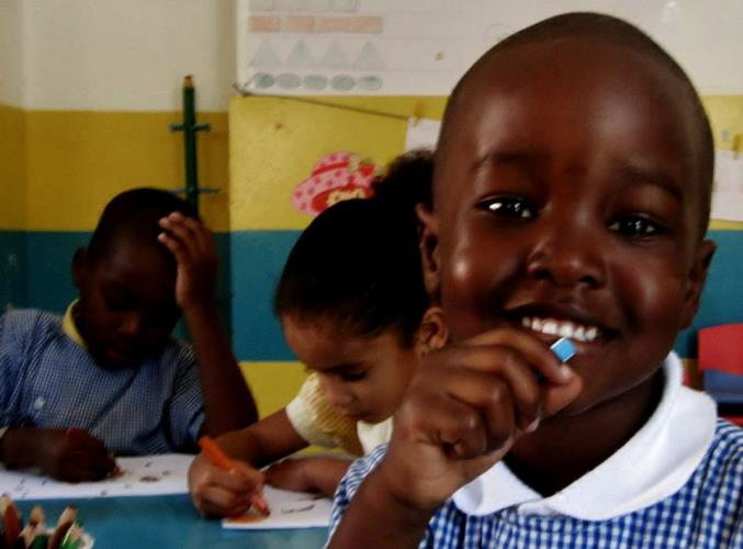 Kaapverdie Bohalista  Jongen