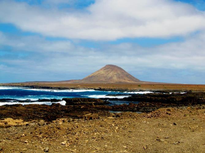 Kaapverdie Bohalista Natuur2