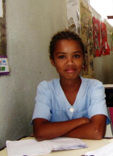 Kaapverdie Bohalista School