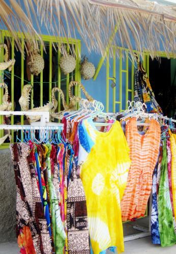 Kaapverdie Bohalista Winkel