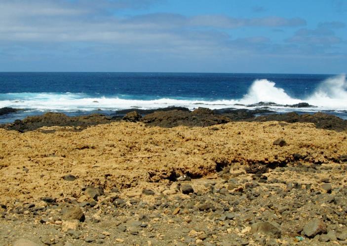 Kaapverdie Bohalista Zee 1