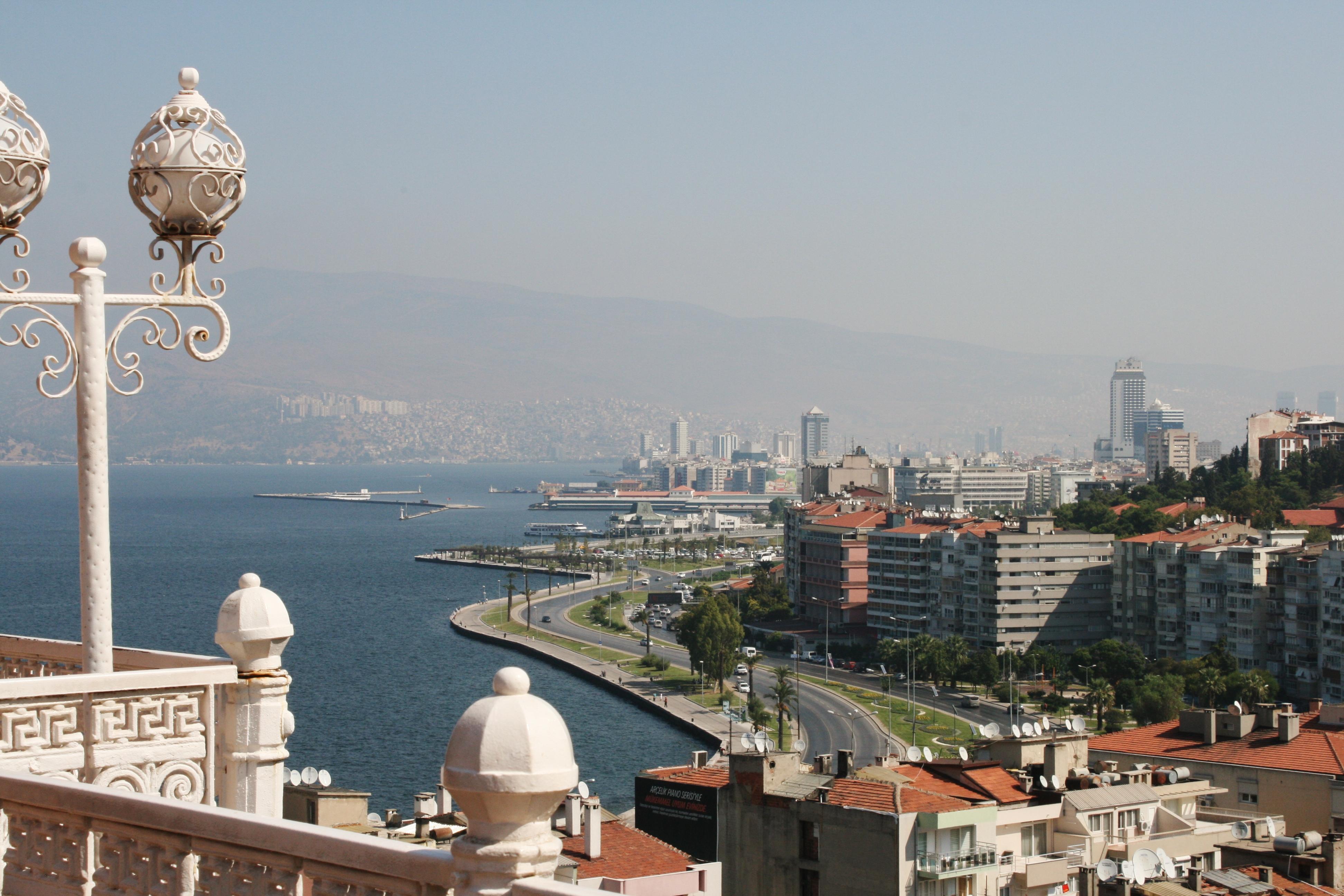 Rondreis Turkije Izmir