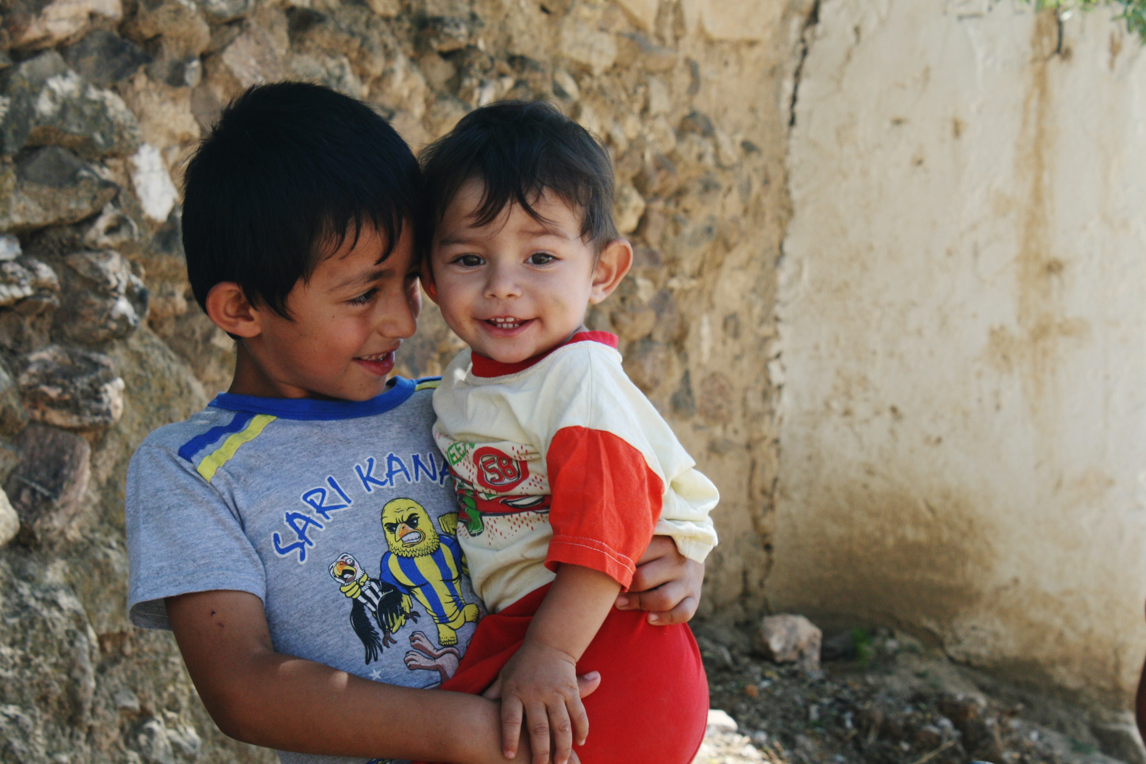 Rondreis Turkije Kinderen